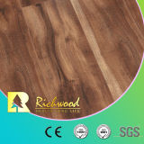 Maple E1 Embossed Hand Scraped Parquet Laminate Laminated Wood Flooring