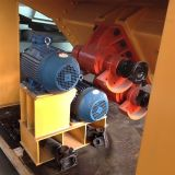 Tamizadora vibratoria lineal de material fino de la industria agrícola