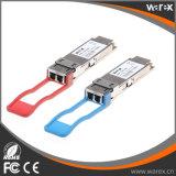 optische Zendontvanger 40GBASE QSFP voor 1310nm SMF