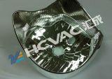 Вакуум фар автомобиля металлизируя лакировочную машину машины PVD