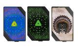 Il MOD illimitato della casella di Ijoy Lmc 200W placca i colori di riserva del commercio all'ingrosso 3 della DGC
