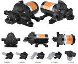 Bewegliche Windschutzscheiben-Unterlegscheibe-Mikropumpe 12V für Ganzwäsche-Installationssatz