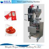 De Automatische Verpakkende Machines van de shampoo/van de Honing/van de Ketchup/van de Saus (x-y-60J)
