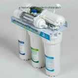 5つの段階の臭いの錆取り外しの限外濾過フィルター殺菌の独特な世帯
