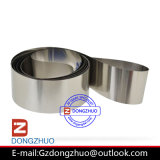 Cinghia dell'acciaio inossidabile per uso della scrematrice dell'olio