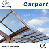 Car en aluminium Awnings pour le jardin Gazebo (B810)
