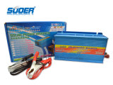 Suoer 공장 가격 가정 사용 (FAA-800A)를 위한 변경된 사인 파동 800W 힘 변환장치