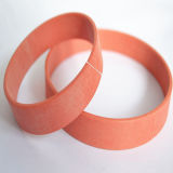 Resin Phenolic com Fabric Guide Rings