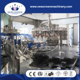 고품질 2in1 병 식초 또는 간장 충전물 기계