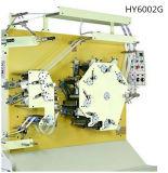 기계 (HY6002G)를 인쇄하는 Flexo 고속 레이블
