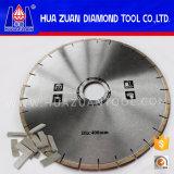 Lâmina de corte de mármore de diamante para diferentes mercados