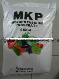 Foliar фосфат MKP удобрения 98% однокалиевый
