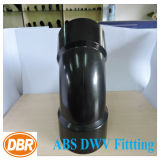 4 Inch Size 1/8 Bend Type ABS Dwv Fitting