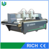 Machine de découpage Waterjet avec la pompe de renforçateur d'UHP