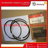 Piezas de motor Cummins Auto Kta50 Piston Ring Set 4955976