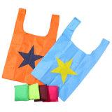 I sacchetti biodegradabili non tessuti del cliente, stampa su ordinazione di marchio è benvenuto (14040109)