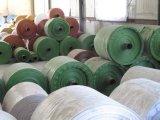 Rohstoff-Qualitäts-Taschen aus Polyäthylen