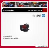 haut-parleur 150W pour le véhicule de police avertissant Lightbar (YH150-1)