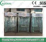 Pression négative simple pesant salle Zjsj-1400