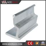 Support de toit en aluminium amical de panneau d'Eco (XL124)