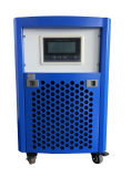 Máquina de soldadura de alta velocidade do laser da melhor venda YAG