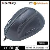 Neue ergonomische gesunde USB verdrahtete optische vertikale Maus 6D