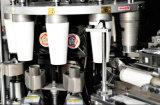 기계를 만드는 에너지 종이컵을 저장하십시오