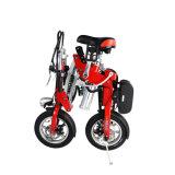 Elektrisches faltendes Fahrrad des heißen Verkaufs-2016 für Transport
