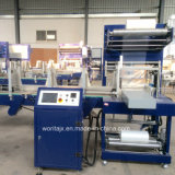 Shrink Film Packing Machine per Drinks (WD-150A)