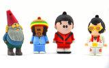 Preiswerte kundenspezifische Karikatur 2015 USB-greller Stock mit der vollen Kapazität