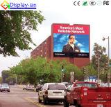 P5広告のための屋外のフルカラーのLED表示スクリーンのモジュール