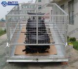 Чернь трейлера трейлера низкой цены прикладная (SWT-HTT105)