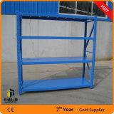 Support en acier de stockage de nouveau de Boltless garage résistant industriel de rayonnage