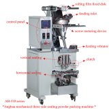 Steel di acciaio inossidabile Full Automatic Flour Packing Machine con Factory Price