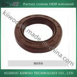 Qualitäts-Silikon-Gummi-geformte Öldichtung