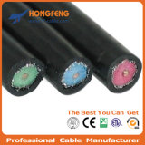 Cable coaxial de 21 Vatc