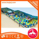 Hersteller-Kind-Labyrinth-Innenspielplatz-Gerät für Verkauf