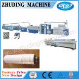 単繊維の放出の機械装置