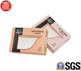 2016 caixa do sabão da impressão de Hotsale, caixa de indicador de papel para o sabão. Caixas de empacotamento de papel do sabão de Foliding