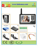 """3.5 """"TFT couleur écran sans fil vidéo interphone sonnette"""