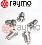 Ffa 00 250 Clac27 1 Pin円の同軸CCTVのコネクター