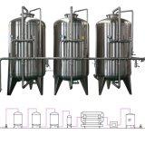 1대의 자동적인 물 충전물 기계에 대하여 Monoblock 3
