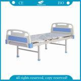 Bestes verkaufenkrankenhaus AG-BMS303 mit Plattform-haltbarem medizinischem verwendetem Krankenhaus-Bett