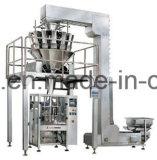 Máquina automática da ponderação e de embalagem do vertical 10heads