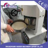 食糧完全なパン屋装置のパン屋の店の回転式オーブンのミキサーのこね粉のディバイダ