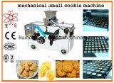 Máquina manual aprobada del fabricante de la galleta del Ce de KH 400