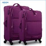 Form-populäres weiches reisendes Laufkatze-Nylongepäck