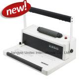 최신 판매 A4 수동 탁상용 사무실 코일 책 의무 기계 S12/S20/S20A