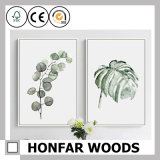Creatieve Houten het Schilderen van de Kunst van de Muur van de Decoratie van het Huis Omlijsting