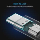 [1 팩에 대하여 2] 마이크로 USB 접합기, 개심자 USB 유형 C에 Anker USB-C는 마이크로 USB에 입력하고, 56k 저항기를 사용하고, MacBook 의 Chromebook 화소로 및 좀더 작동한다